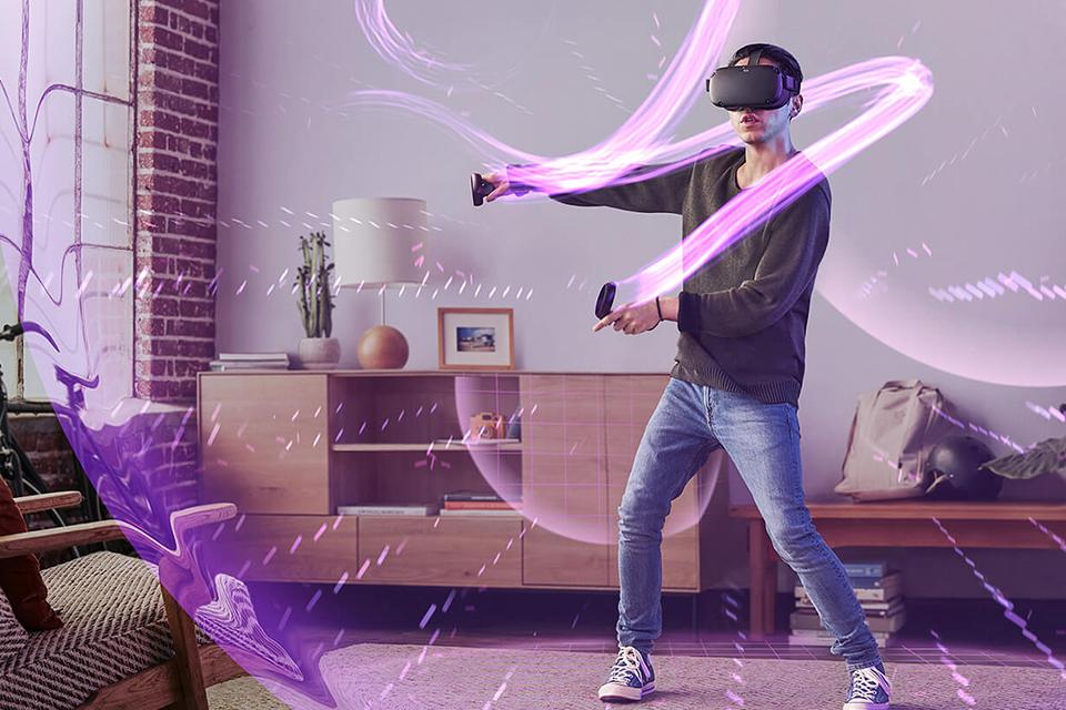 Virtual reality Belgium